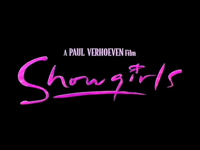Showgirls (1995) Trailer
