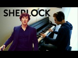 BBC Sherlock - The Final Problem (Piano Cover) -