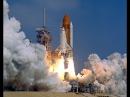 Полет в космос своими глазами. Записи камер, установленных на ракете носителе. Вселенная 16.04.2017
