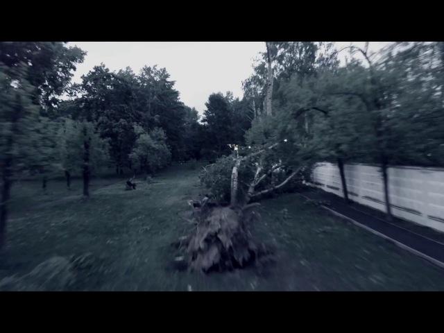 Последствия урагана на верхоянской улице 29 05 17