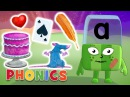 Learn to Read   Vowels   Letter 'A'