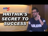 Hrithik Roshan Exclusive Interview on Balam (Kaabil in Hindi) Movie | TV5 News