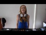 DJane Mixing Best House &amp Bass &amp Jackin - De Layna Vol. 2