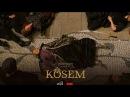 Смерть Великой Валиде Кесем Султан / великолепный век кесем