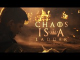 Game of Thrones Chaos is a ladder (+7x07) TLC
