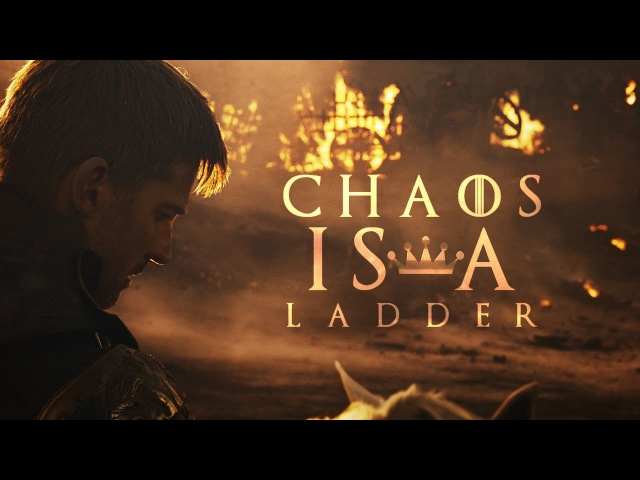 Game of Thrones | Chaos is a ladder (7x07) [TLC]