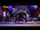 BOE16 / BATTLE OF EST 2016 - FINAL BATTLE - TEAM USA (USA) vs FUSION MC (KOR) - Official Video