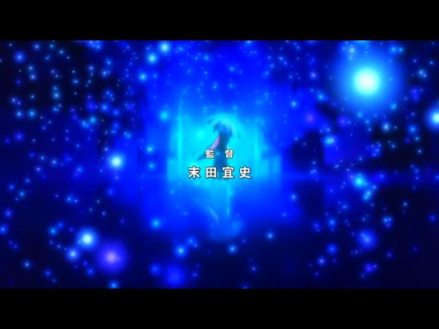 Dakara Boku wa H ga Dekinai - OVA. (русские субтитры)