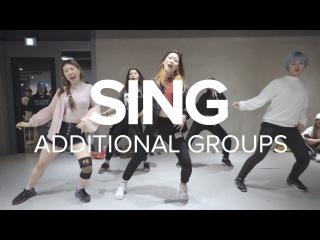 Additional Groups / Sing - Pentatonix / Lia Kim