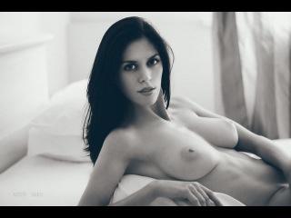 Ukranian Nude Model ANA AVERINA