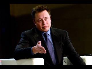 Илон Маск, Как я это сделал!
