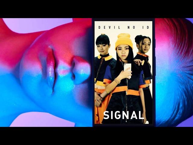 【MV】 DEVIL NO ID シグナル/THE SIGNAL