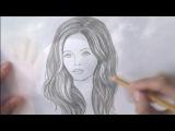 Нарисуй меня художник