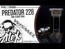 Predator 228 Elabo Tank l by Wismec l Чужой против Хищника 3 2017