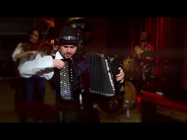 Caravan - Aydar Gaynullin Euphoria orchestra (TV-2016)
