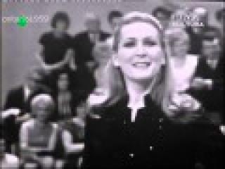 Irena Santor - Tych lat nie odda nikt (TVP 1969)