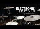 Electronic Drum Solo Roland TD 30KV Drumeo