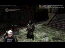 Dark Souls SL1, NG 7 Fresh Start, No Estus (Pt. 1)