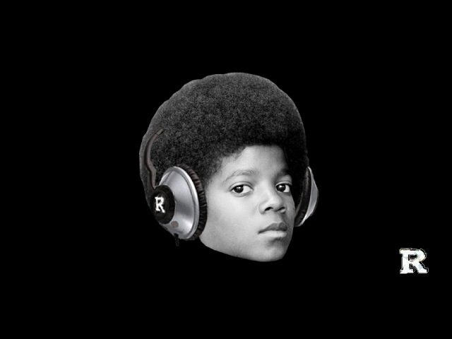 Michael Jackson - Rock With You [The Reflex Revision]
