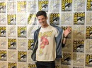 ⚡ The Flash Cast Funny Moments SDCC 2016 ⚡