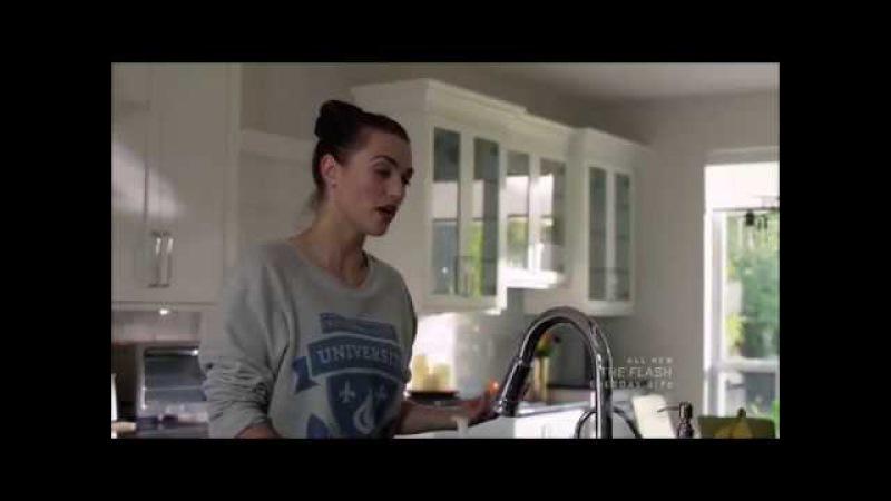 [3x05] Supergirl - Lena Luthor scenes pt.3