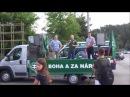 Príhovor poslancov NR SR Milana Mazureka a Mariana Kotlebu v Sabinove 27 06 2017