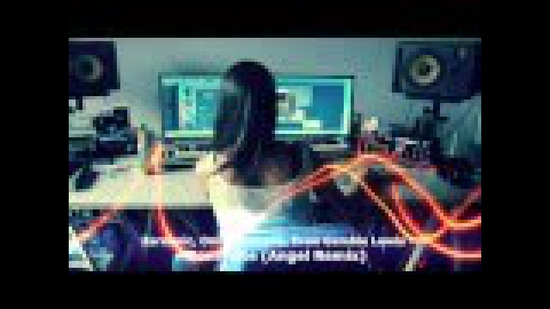 Zardonic, Omar Santana, Evan Gamble Lewis - Dominate (Angel Remix)