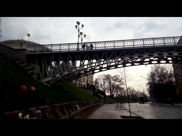 Акція солідарності з білоруськими анархістамі
