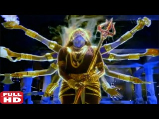 BhadraKali Durga Mata Shakti Tandav | Om Jayanti Mangala Kaali Devi Maa Stuti Song | Powerful Mantra