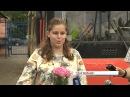 Молодая девушка водитель спасла пассажиров троллейбуса