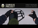 CORDIS PROJECT First Person Interaction Animations STALKER COP