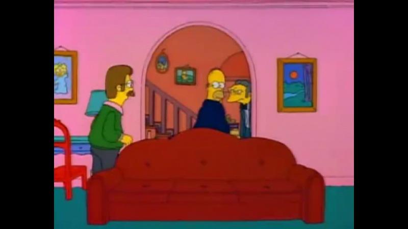 Los Simpsons: La Guerra de Los Simpsons