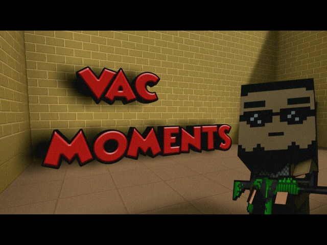 BLOCK STRIKE - BEST VAC MOMENTS | EPIC MOMENTS IN BLOCK STRIKE