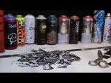 Four Elements - Виготовлення поясних сумок Space та Splash