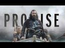 (Black Sails) Edward Blackbeard Teach || Promise