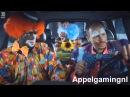 Popoz Undercover als clowns S02E01