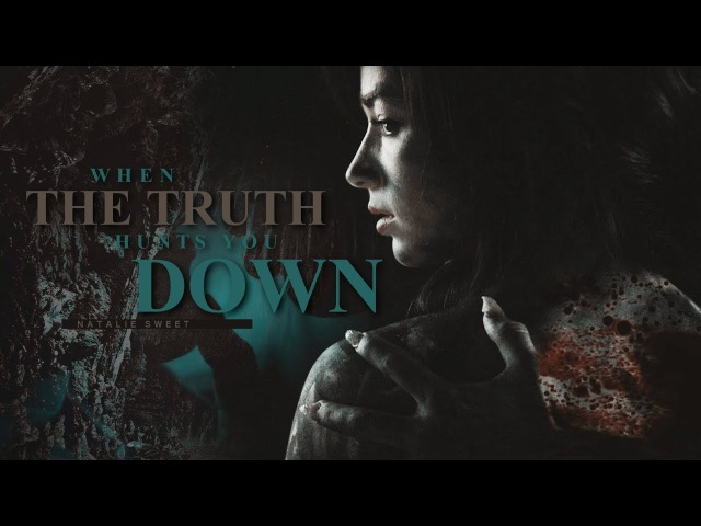 ● Sebastian Allison | When the Truth Hunts You Down