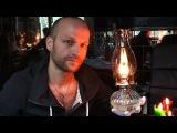 Керосиновая лампа, самовар и бинокль...