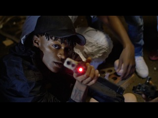Tadah Gang TyRico featuring NBA Youngboy - Heater (Official Music Video)