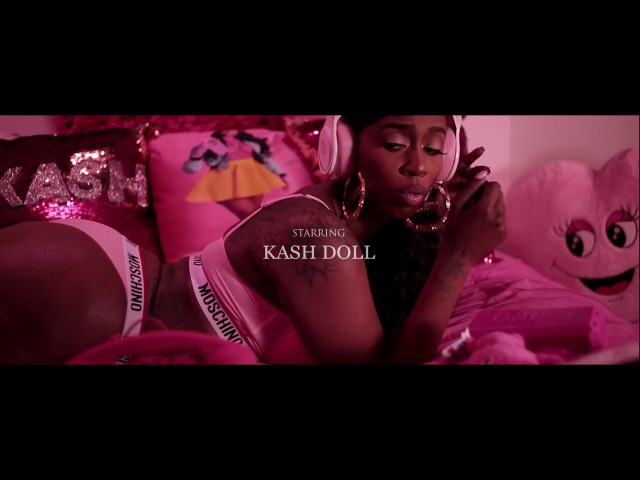 Kash Doll - For Everybody [Produced By Blasian Beats]