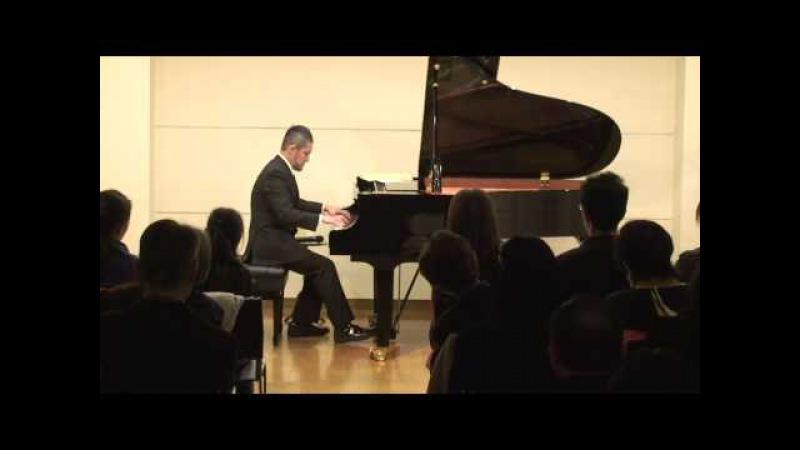 Ignaz Moscheles : Impromptu op. 89 モシュレス 即興曲