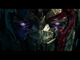 Transformers The Last Knight Big Game Ad - 4K