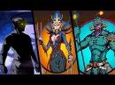 ЛЕСНАЯ БРАТВА видео для детей от FGTV мульт игра для детей бой с тенью 2 игра Shadow Fight 2