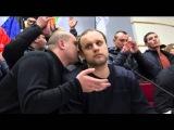ВРЕМЯ ГЕРОЕВ - КОНТРреволюция