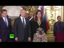 Семейные тайны Путина, которые скрыть уже невозможно
