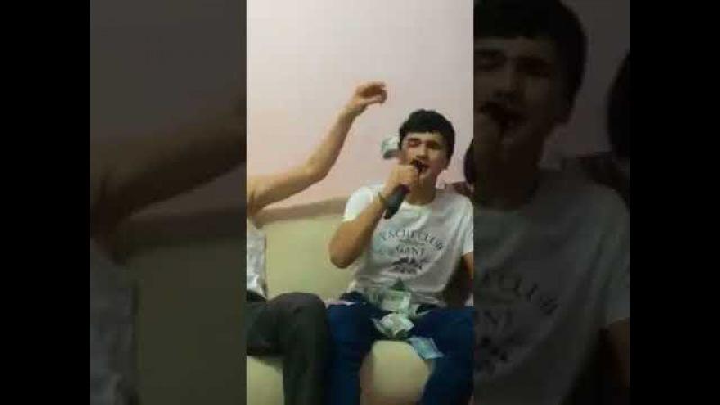 Turkmen talant 2017 Serdar Carygulyyew halk aydym