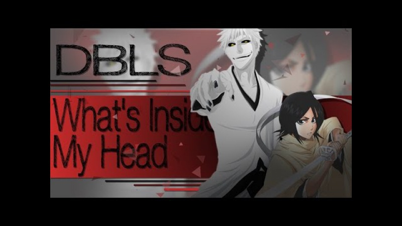 [DBLS] What's Inside My Head MEP (HBD Stella Jeka)