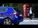 Peugeot launches world's smallest car dealership