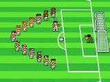 Goal 3 прохождение в 2-ем hard Игра на (Dendy, Nes, Famicom, 8 bit) 1993 Стрим HD RUS