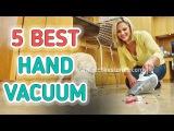 Best Handheld Vacuum Cleaner Reviews 2017